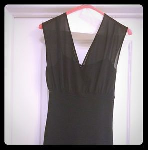 Women's Little Black Dress BeBe